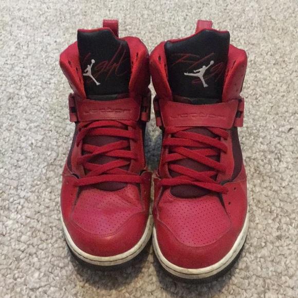 1df830bc098 Nike Air Jordan flight 45 men's shoe. M_5b50fa45de6f62f7f6935b01